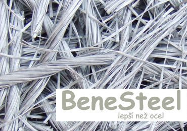 BeneSteel - lepší než ocel